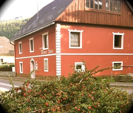 Ferienwohnung Pusterwald