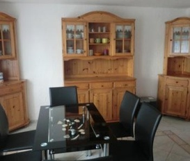 Holiday Apartment Altheide