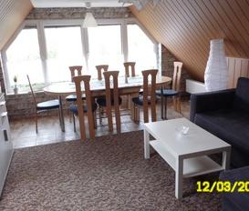 Ferienwohnung Kritzmow OT Groß Schwaß