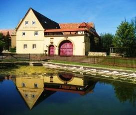 Ferienhaus Sobrigau