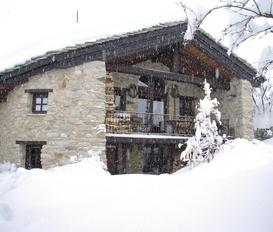 Chalet Val d'Isere Tignes