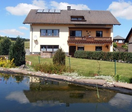 Holiday Apartment Hilders-Eckweisbach