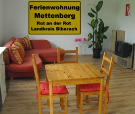 Holiday Apartment Rot an der Rot