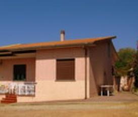 Holiday Home Santa Maria Coghinas