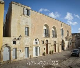 Ferienhaus Muro Leccese