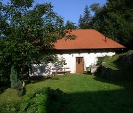 Ferienhaus Ventron