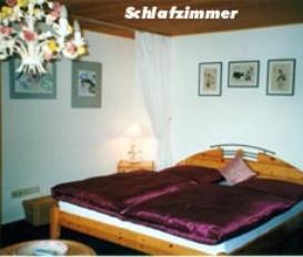 Ferienwohnung Mistelgau-Obernsees