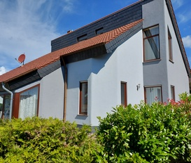 Holiday Home Kleinblittersdorf