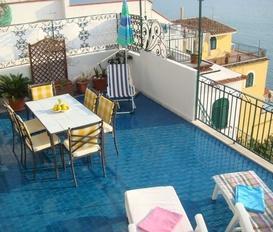 Holiday Apartment Praiano