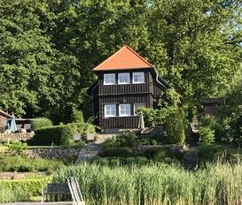 Holiday Home Zechlinerhütte