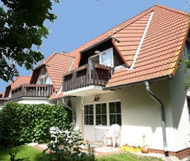 Holiday Apartment Zingst Ostseeheilbad