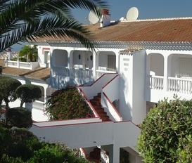 Holiday Apartment Torrox-Park