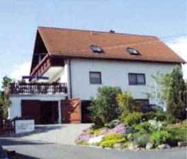 Holiday Apartment Rabenau OT Obernaundorf