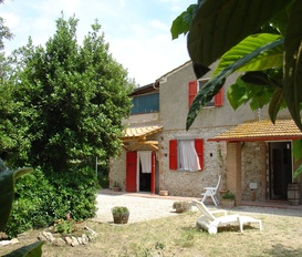 Holiday Home Donoratico