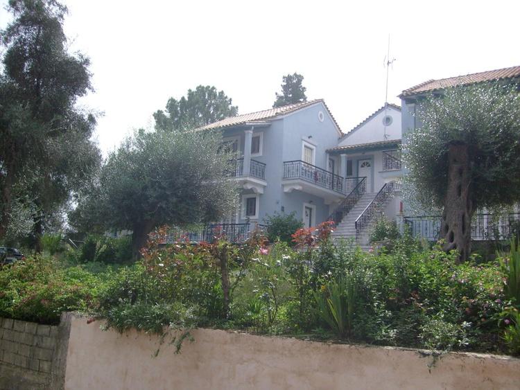 Zimmer Apartments Rigos in Gardenos Vitalades