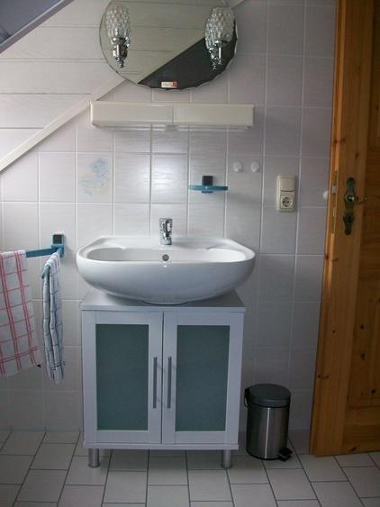 Dusche/WC 50 m²