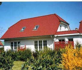 Holiday Home Zingst, Schwedengang 9