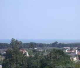 Ferienwohnung La Marina - Elche