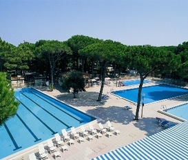Holiday Home Lido di Spina