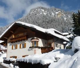 Ferienwohnung Wolkenstein/Gröden