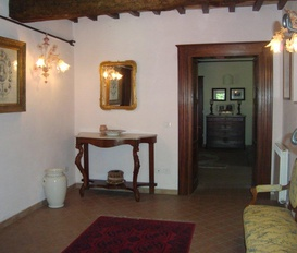Holiday Apartment Perugia