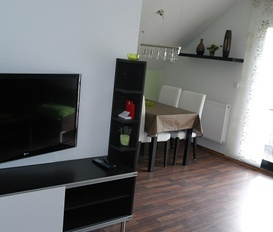 Holiday Apartment Geisingen