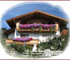 Appartment Zillertal - Stummerberg
