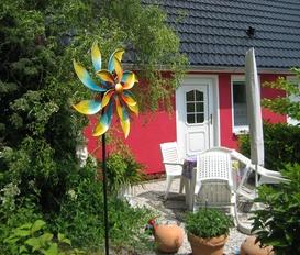 Bungalow Seifhennersdorf