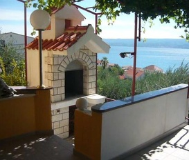Holiday Apartment Omis-Dugi rat