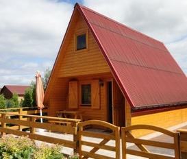 Holiday Home Kolczewo-Wartowo 42