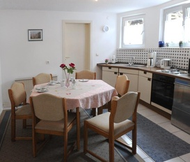 Holiday Apartment Rhodt unter Rietburg