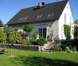 Ferienhaus Priort, An der Lämmerwiese 9B