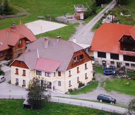Holiday Home St. Georgen bei Neumarkt