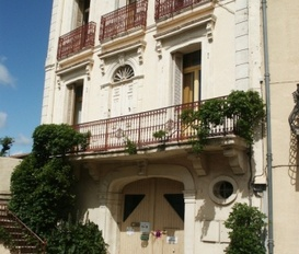 Holiday Apartment Thezan les Bezier near Beziers