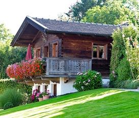Ferienhaus Gstadt am Chiemsee