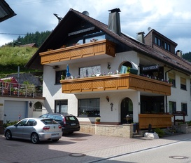 Holiday Apartment Bad Rippoldsau-Schapbach