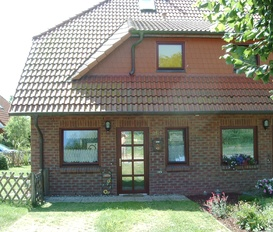 Holiday Home Polchow