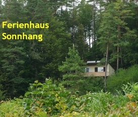 Holiday Home Obertrubach