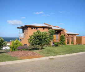 Holiday Home Jeffreys Bay