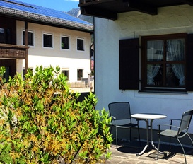Holiday Apartment Garmisch-Partenkirchen