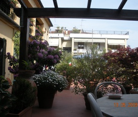 Holiday Apartment Lucca