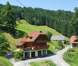 Ferienhaus Loibltal
