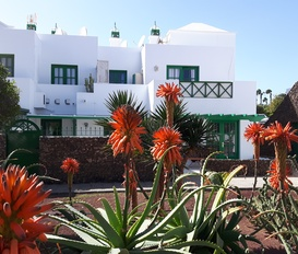 Holiday Apartment Playa Blanca - Yaiza