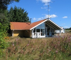 Holiday Home Vorupør, Thisted