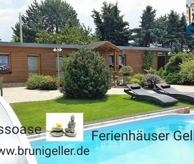 Holiday Home Radebeul