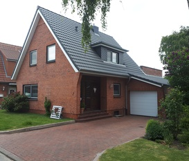 Holiday Home Husum