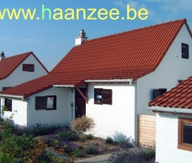Holiday Home DE HAAN AAN ZEE