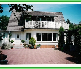 Ferienhaus Hohen Wangelin