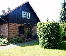 Ferienwohnung Scharbeutz-Klingberg
