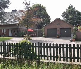 Ferienwohnung Kranenburg-Niel